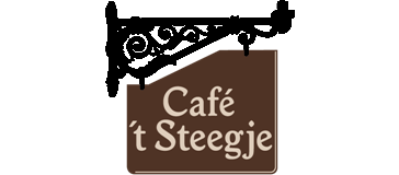 Cafe `t Steegje